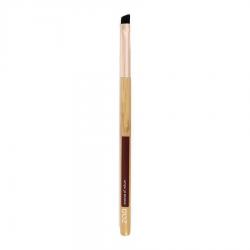 Pinceau maquillage – Biseauté – fard à paupières – 706 – manche bambou – poils synthétiques – vegan – ZAO