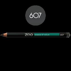 Crayon – yeux, lèvres, sourcils – 607 TAUPE – 1,14g – naturel, vegan – ZAO