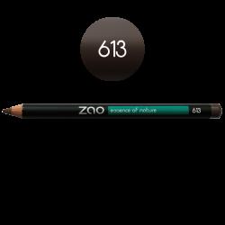 Crayon – yeux, lèvres, sourcils – 613 SOURCILS BLONDS – 1,14g – naturel, vegan – ZAO