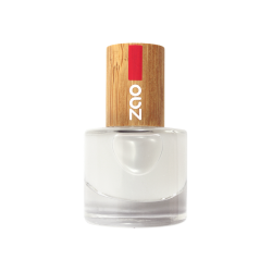 Vernis à ongles – Top coat mat –