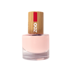 Vernis à ongles – French manucure – 642 BEIGE – 8ml – 8 free vegan – ZAO